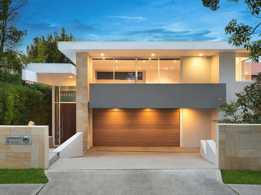 For sale: 8 Aston Street, Hunters Hill, NSW