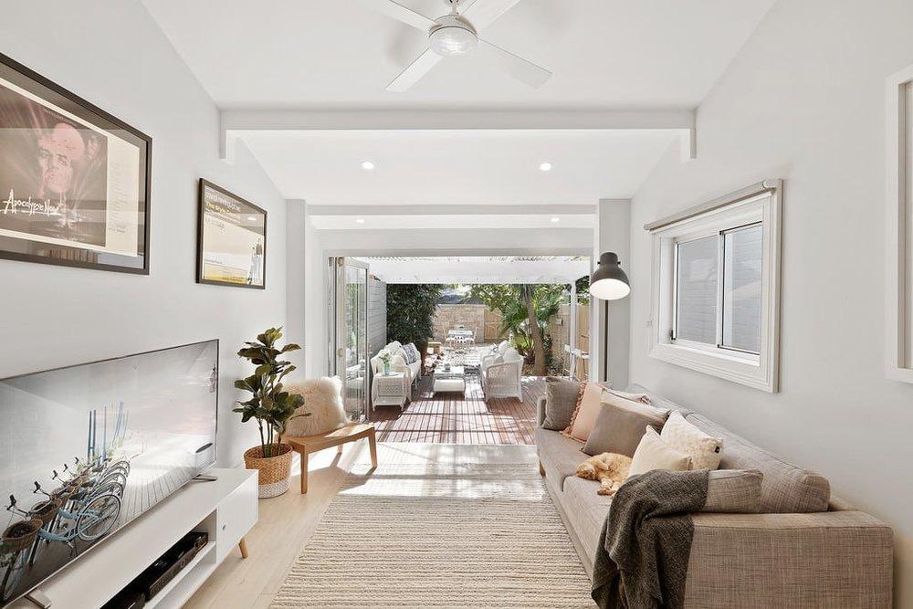For sale:  62 Agar Street, Marrickville, NSW