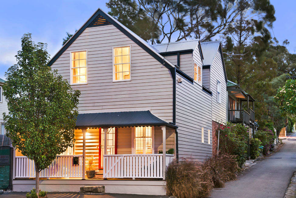 For sale:  3 Stephen Street, Balmain, NSW