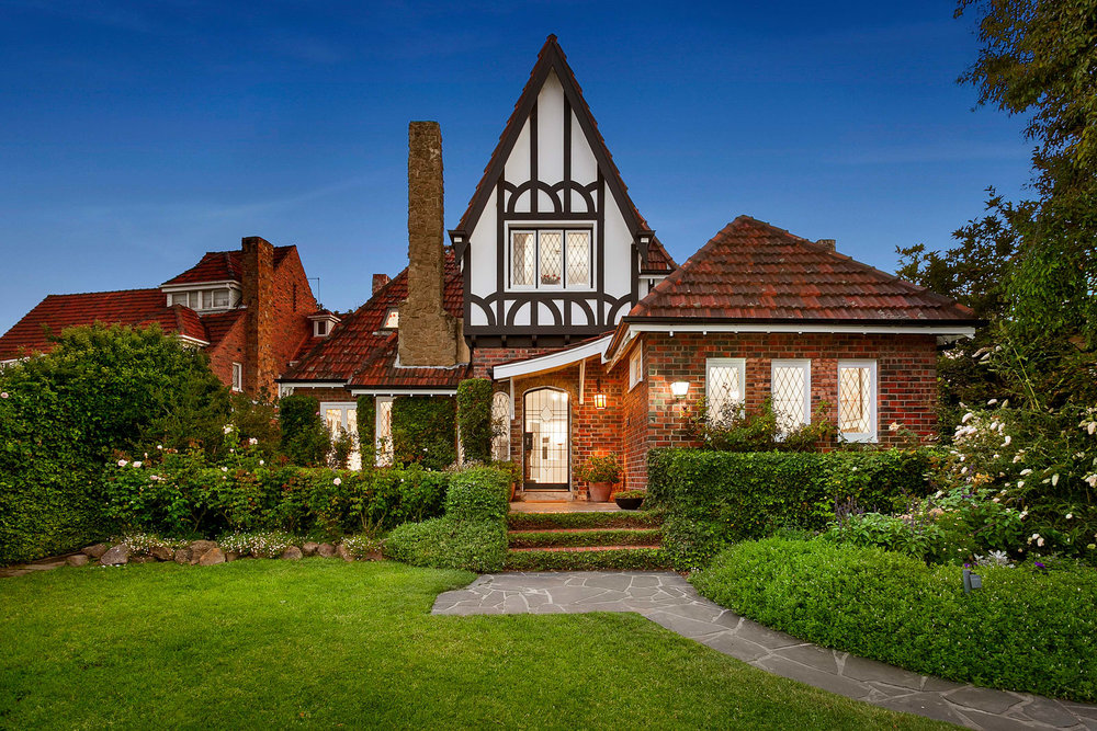 For sale:  11 Alexandra Avenue, South Yarra, VIC