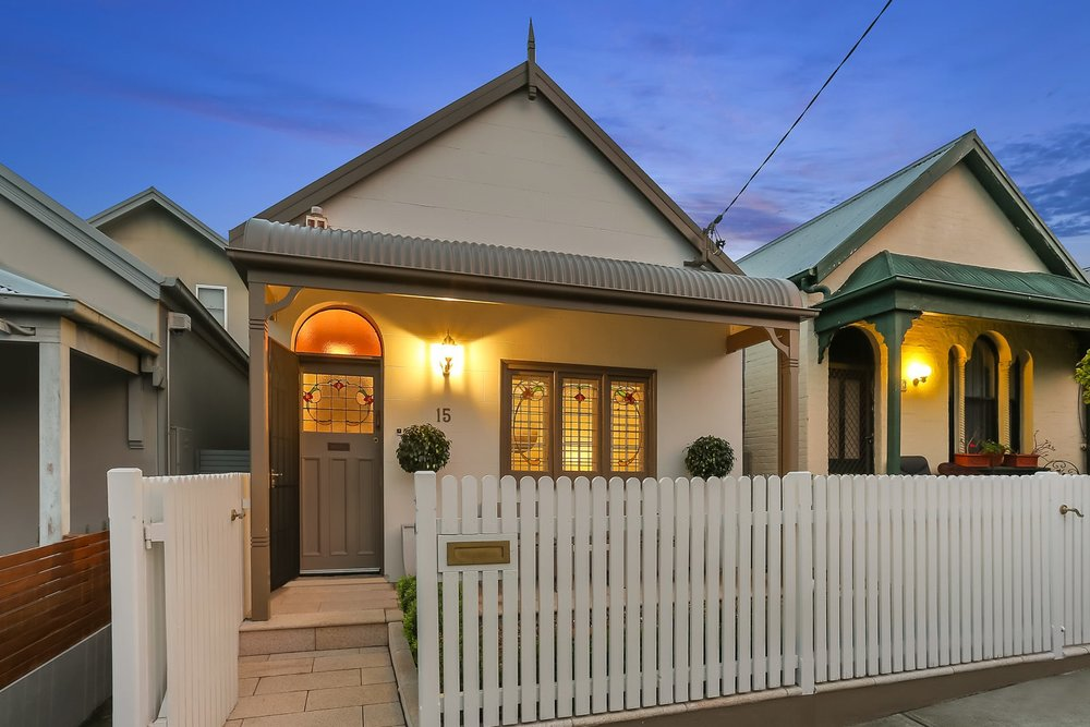 For sale: 15 Charles Street, Leichhardt, NSW