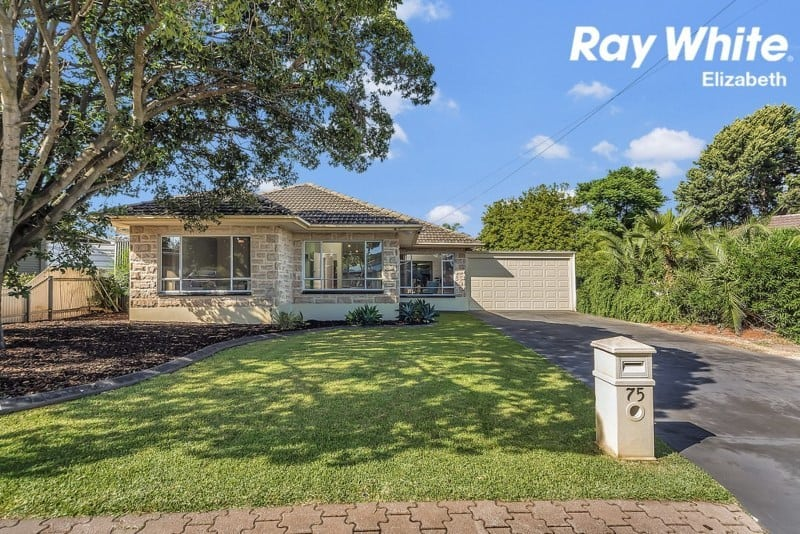 For sale:  75 Northcote Drive, Para Hills West, SA
