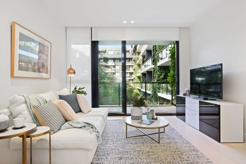 For sale: A207/72 Macdonald Street, Erskineville, NSW