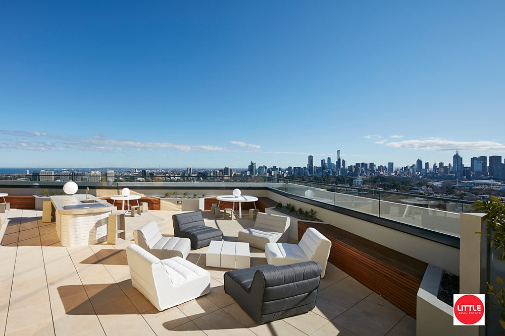For sale: 1802/3 Yarra Street, South Yarra, VIC