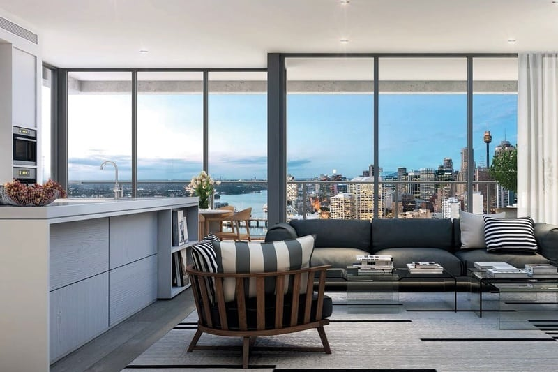 For sale: 28E Darling One, Sydney, NSW