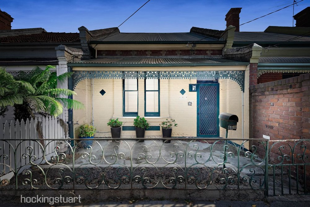 For sale: 60 Gardner Street, Richmond, VIC