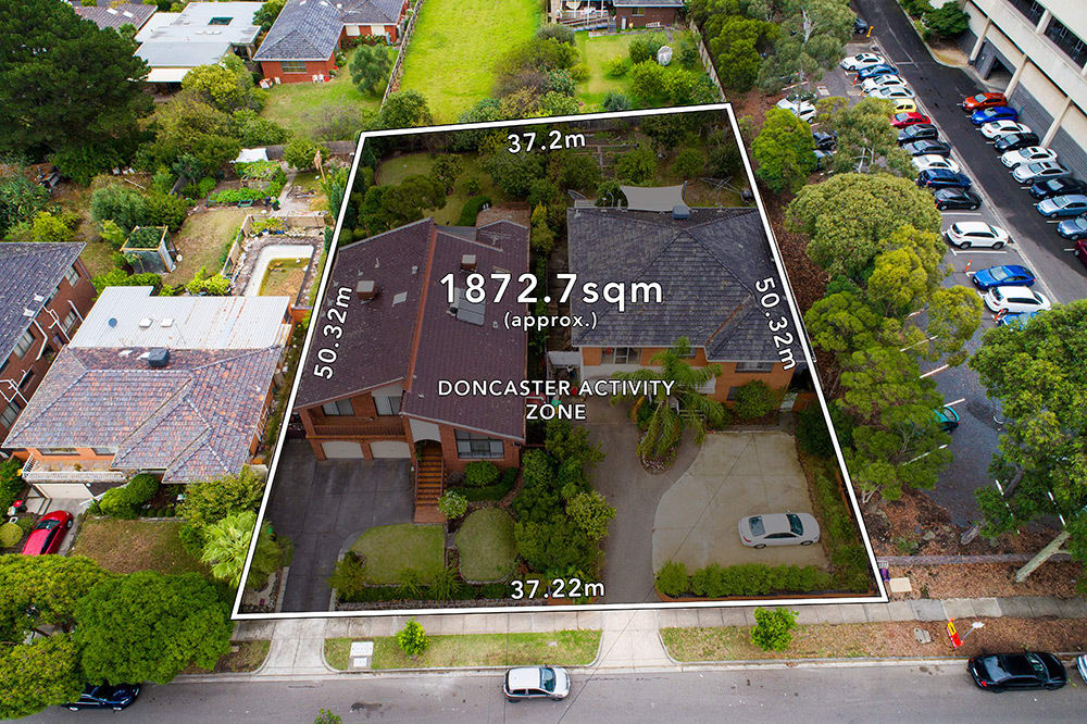 For sale: Doncaster, VIC