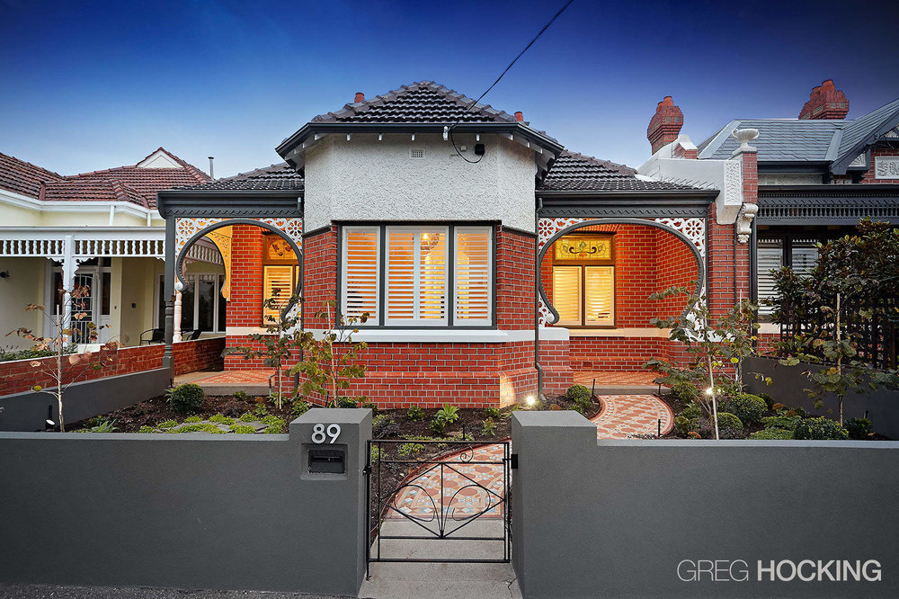 For sale: 89 Armstrong Street, Middle Park, VIC
