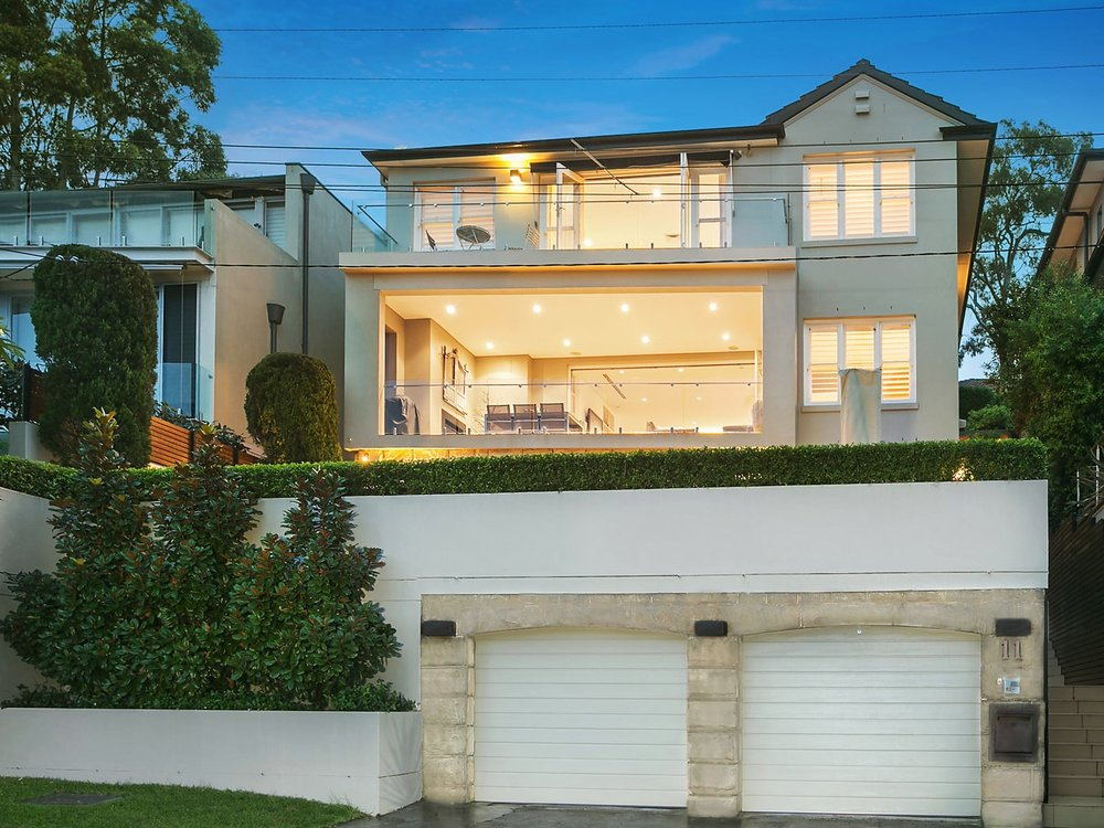 For sale: 11 Shellbank Parade, Cremorne, NSW