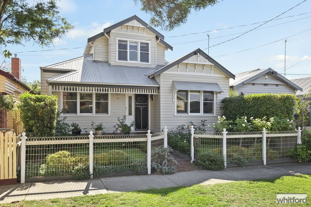 For sale: Verner Street, East Geelong, VIC