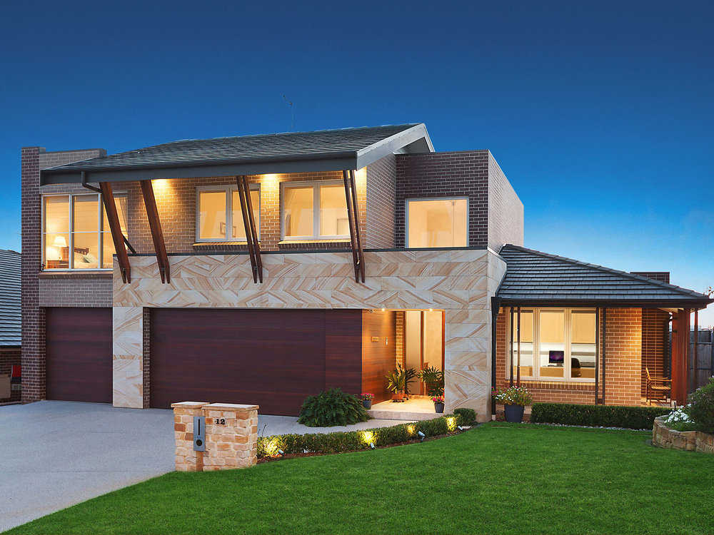 Perfect For Sale: 12 Cullen Street, Kellyville, NSW Nice Look
