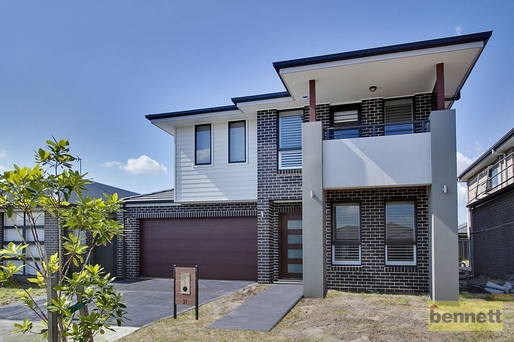 For sale: 31 Setaria Street, Marsden Park, NSW