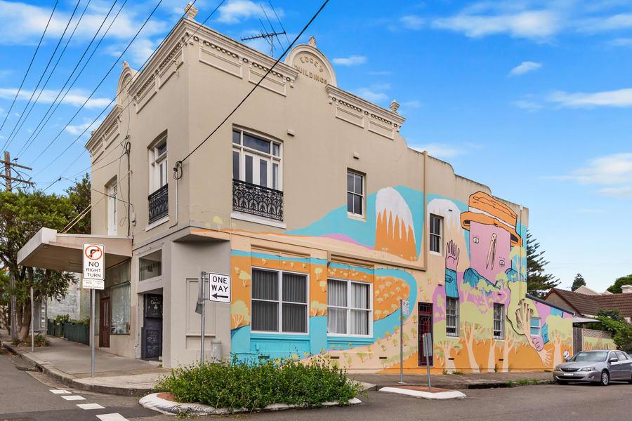 13 Victoria Street, Lewisham, NSW