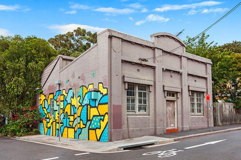 175A Union Street, Erskineville, NSW