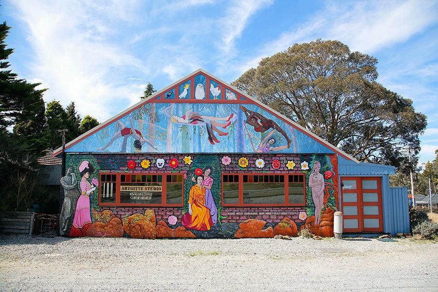 83 Great Western Highway, Blackheath, NSW