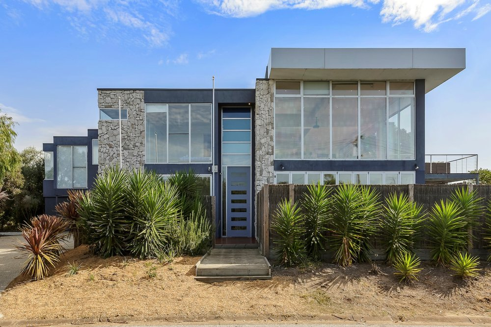 For sale:  26 Seaview Street, Blairgowrie, VIC