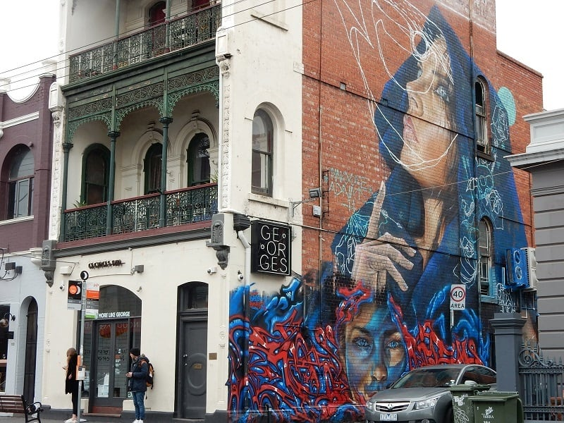 For sale: Fitzroy, VIC