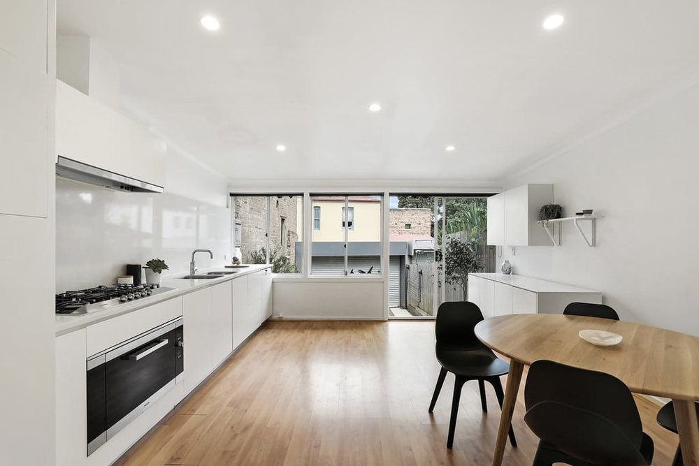 For sale: 103 Wilson Street, Newtown, NSW