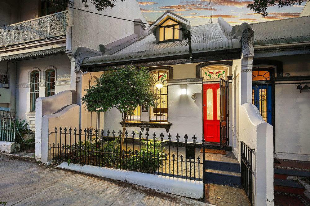 For sale: 4 Pine Street, Newtown, NSW