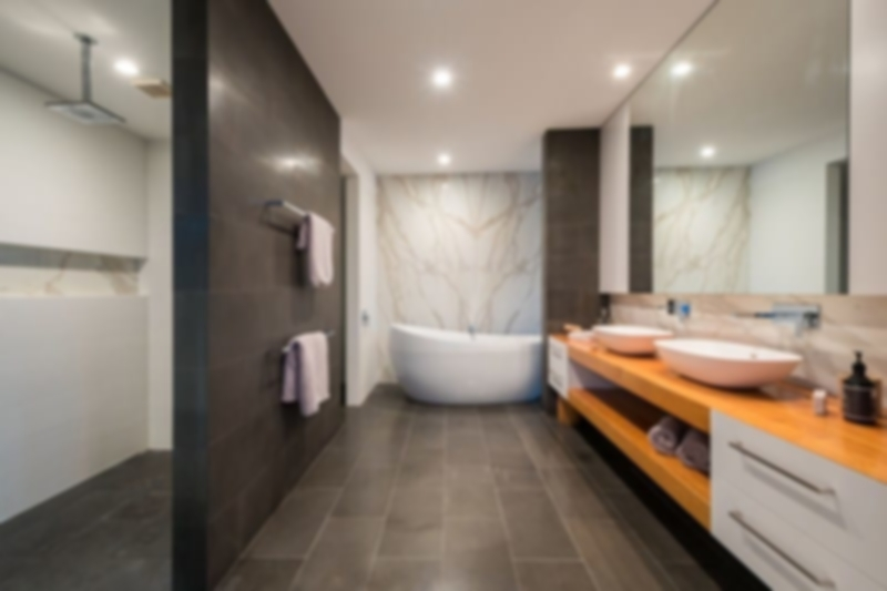 Luxury Touches To Upgrade Your Bathroom