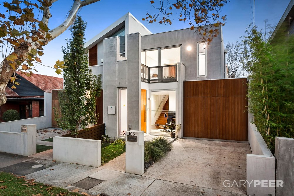 For sale: 105 Mitford Street, Elwood, VIC