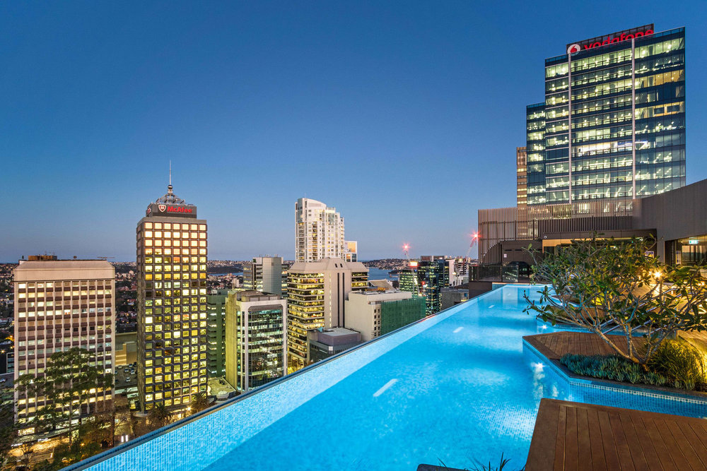 For sale:  2003/211-223 Pacific Highway, North Sydney, NSW