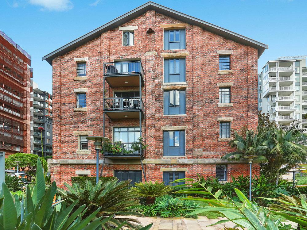 For sale: 401/6 Mount Street Walk, Pyrmont, NSW