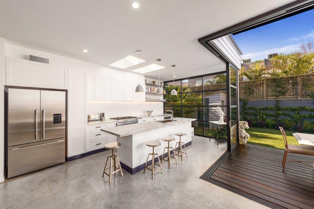 For sale: 32 Hartley Street, Rozelle, NSW