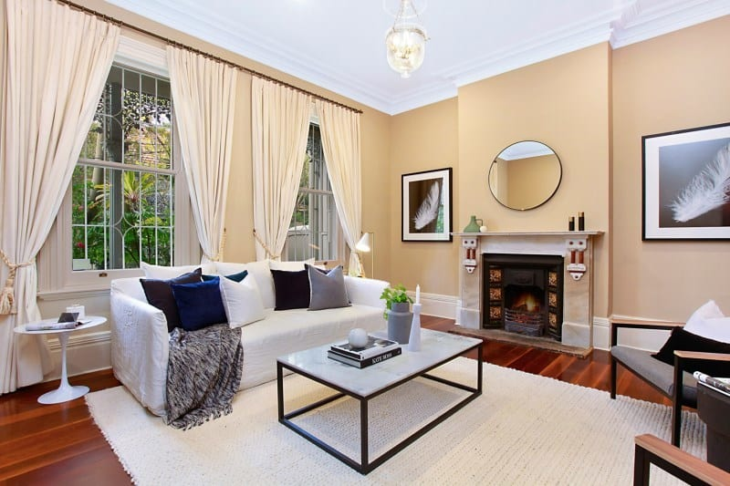 For sale: 55 Brown Street, Paddington, NSW