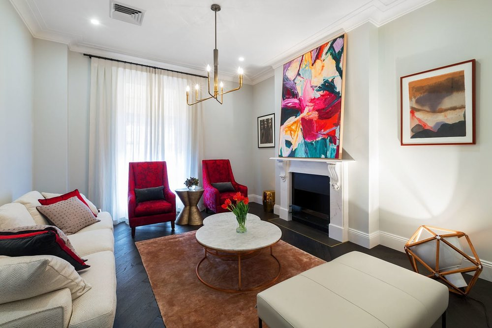 For sale: 59 Victoria Street, Potts Point, NSW