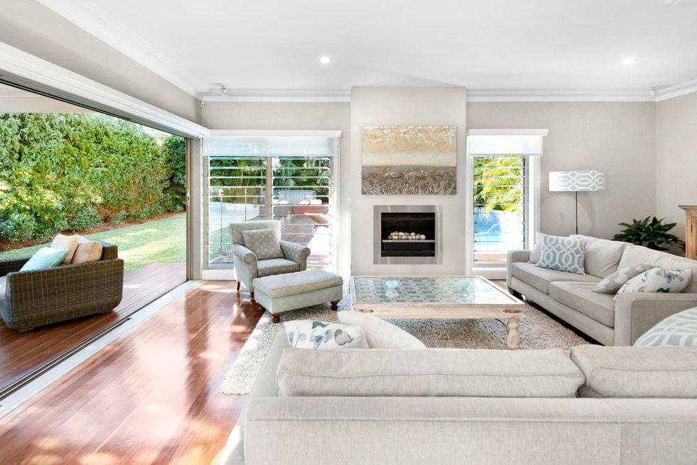 For sale: 18 Monash Crescent, Clontarf, NSW