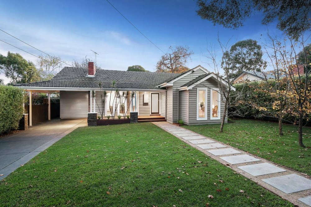 For sale:  6 Rosstrevor Crescent, Mitcham, VIC