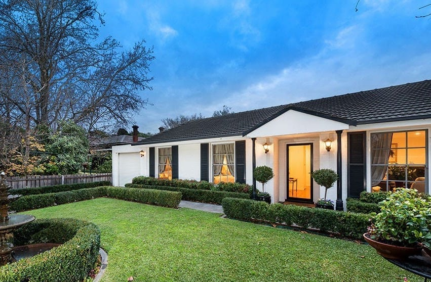 For sale: 1/30 Stanhope Grove, Camberwell, VIC