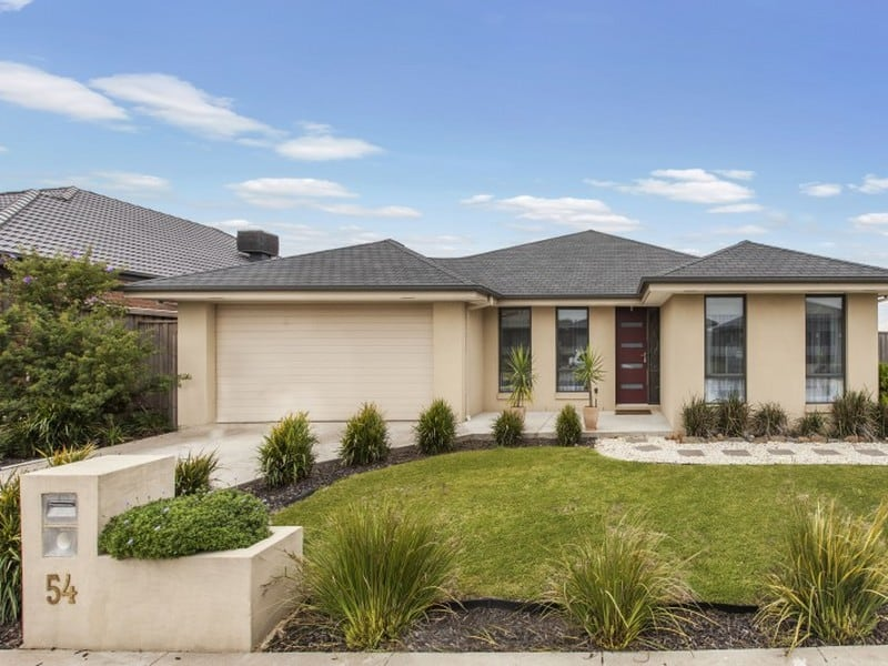 For sale: 54 Pretty Sally Drive, Wallan, VIC