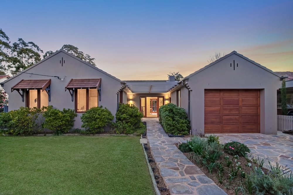 For sale:  7 Bradfield Road, Lindfield, NSW