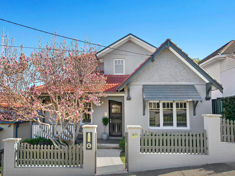 For sale: 30 Tulloh Street, Willoughby, NSW