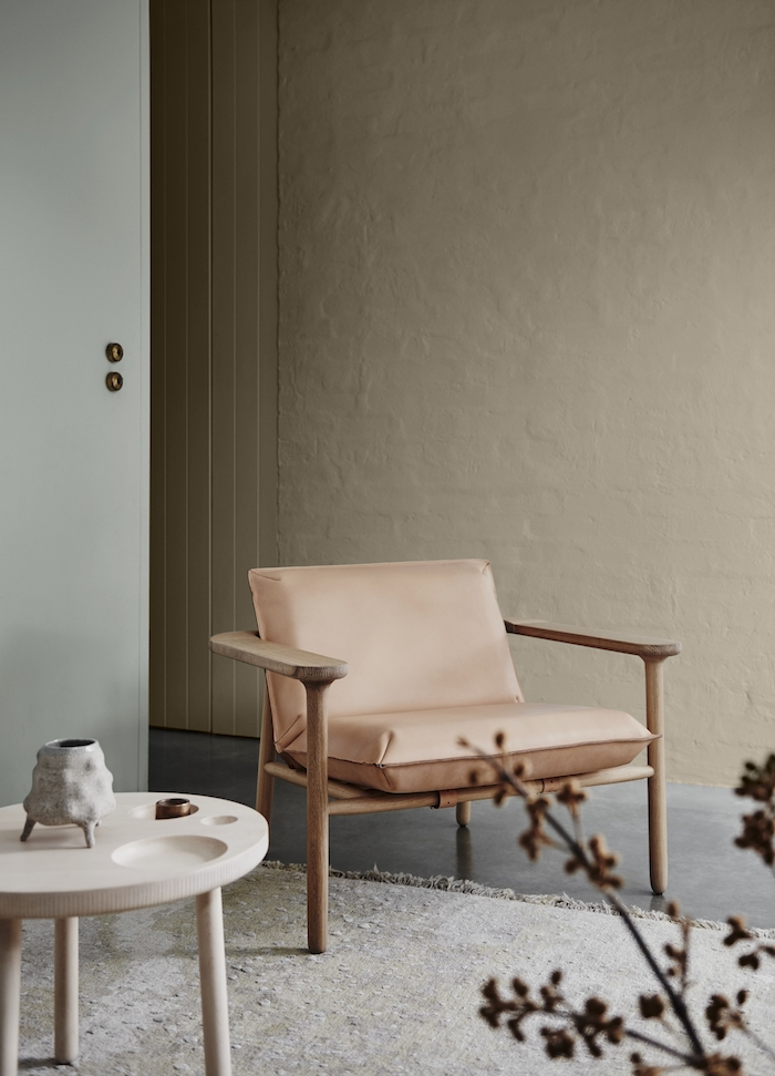 Image: Dulux Colour Trends 2018 – Essential Palette. Styling: Bree Leech. Photographer: Lisa Cohen.