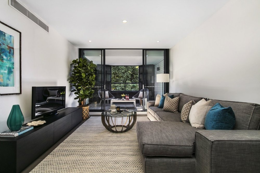 For rent: 10/1-19 Gibbens Street, Camperdown, NSW