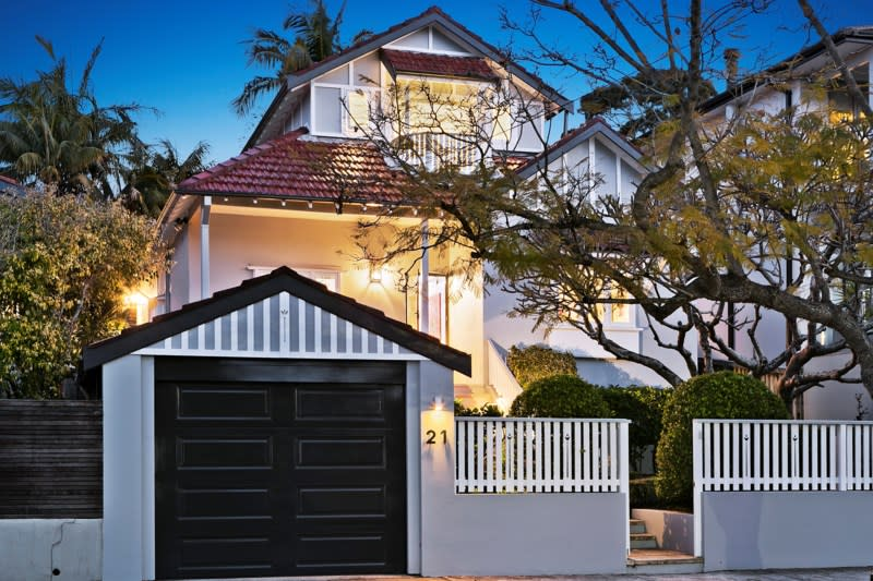 For sale: 21 Alan Street, Cammeray, NSW
