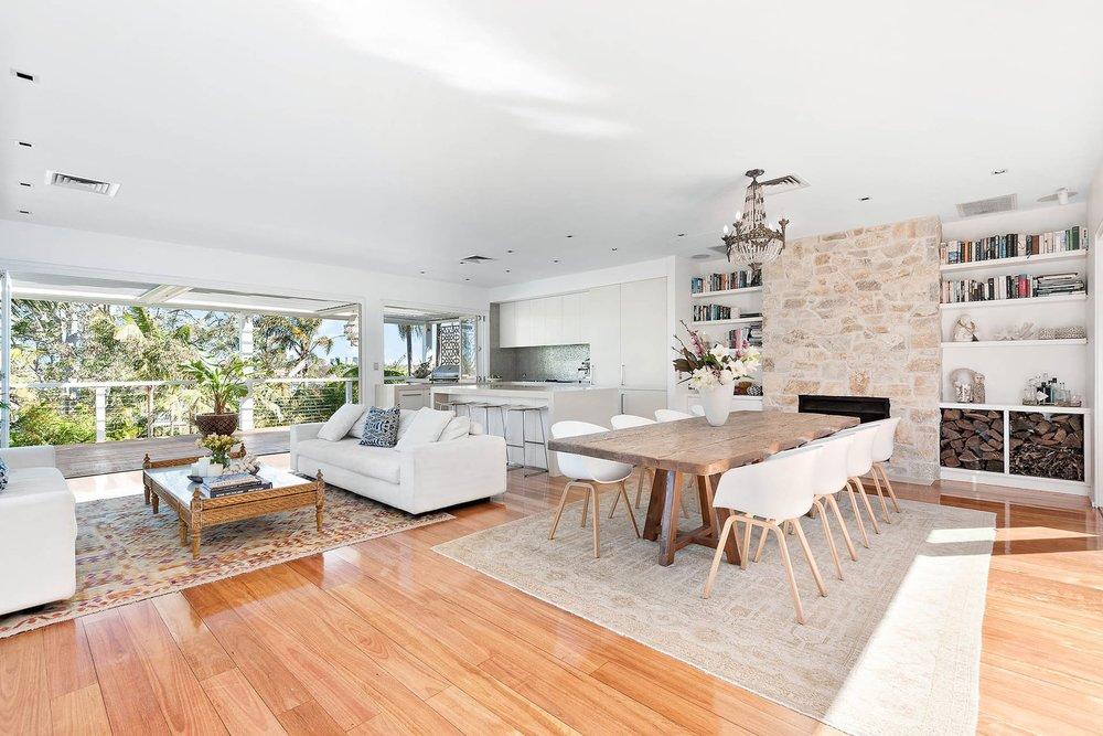 For sale: 3 Harvey Street, Seaforth, NSW
