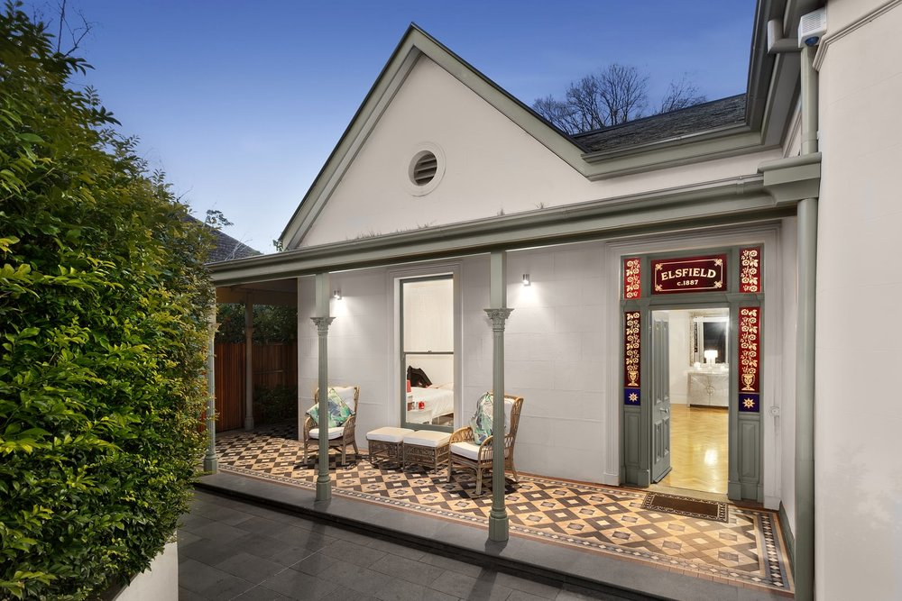 For sale:  1/241 Cotham Road, Kew, VIC