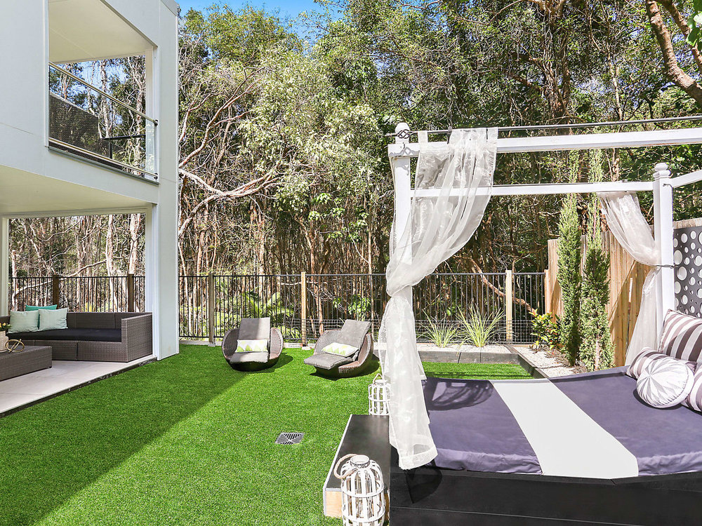 For sale:  21/15 Oasis Close, Manly West, QLD