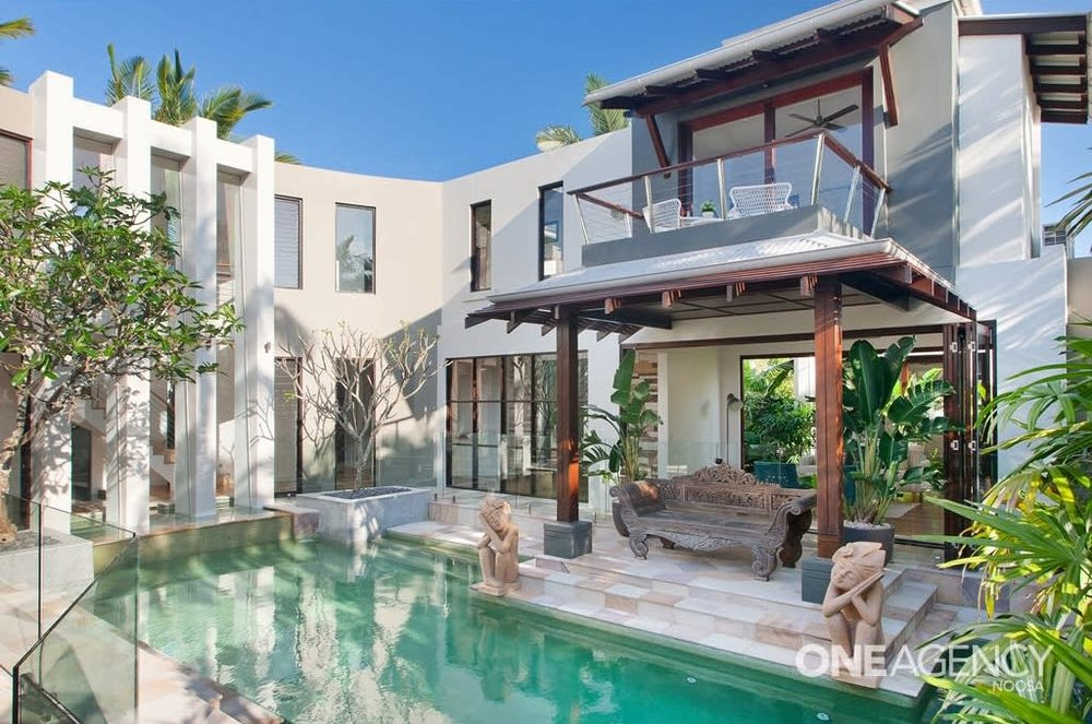 For sale: 8 The Anchorage, Noosa Waters, QLD