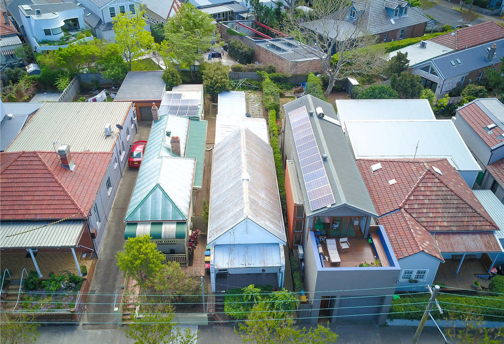 For sale: 36 O'Neil Street, Lilyfield, NSW