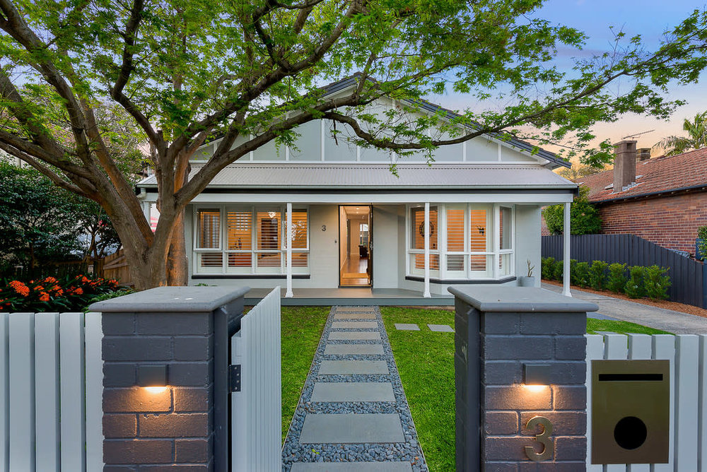 For sale: 3 Stephen Street, Willoughby, NSW
