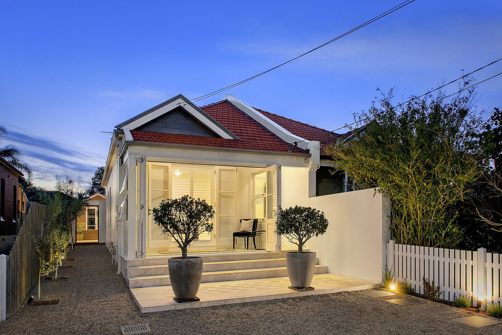 For sale: 6 Ann Street, Willoughby, NSW