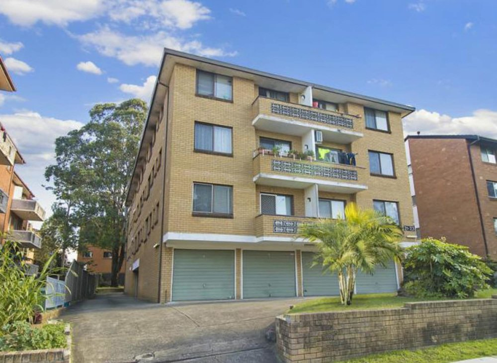 For sale: 12/21-23 Nagle Street, Liverpool, NSW