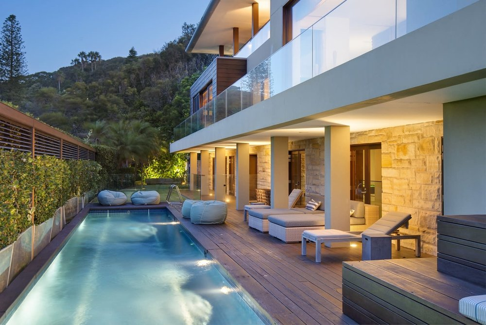 For sale: 167 Pacific Road, Palm Beach, NSW