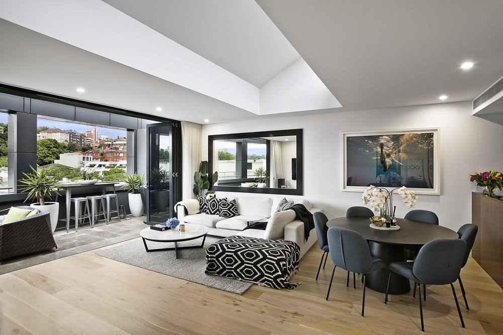 For sale: 6H/2-22 Knox Sreet, Double Bay, NSW