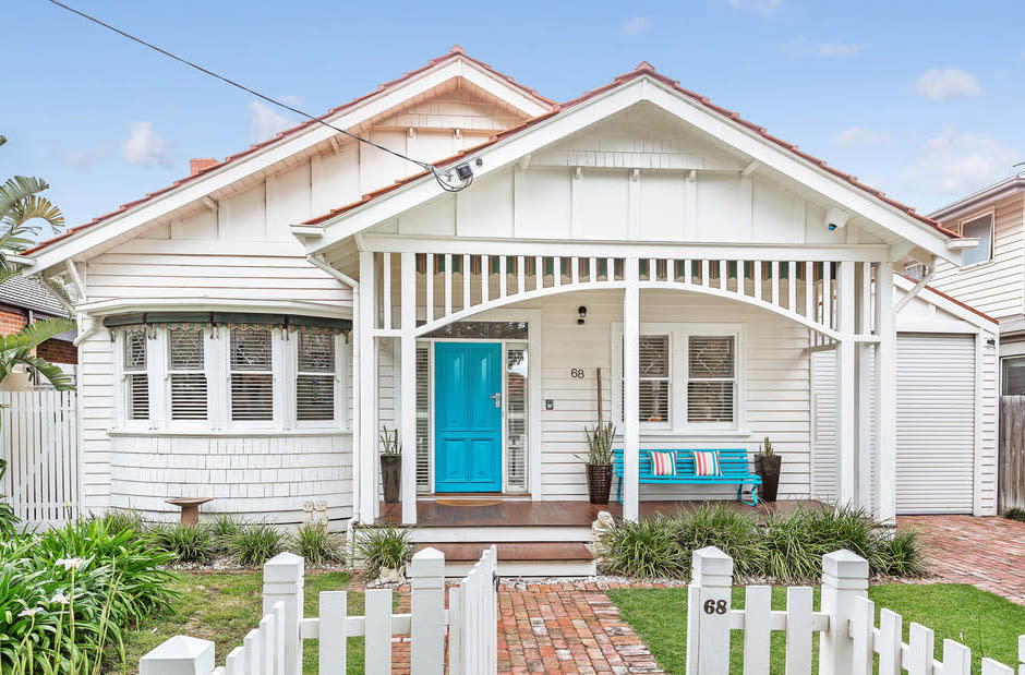 For sale: 68 Bayview Street, Williamstown, VIC
